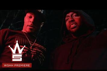 """T.I. Feat. Trae Tha Truth """"On Doe, On Phil"""" Video"""