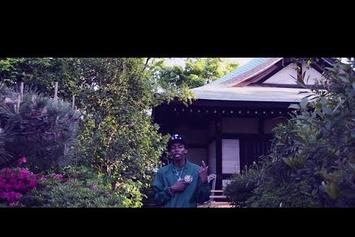 "Bishop Nehru ""Users"" Video"