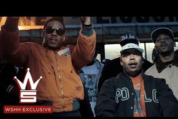 """Vado Feat. Manolo Rose """"Check N Cash"""" Video"""
