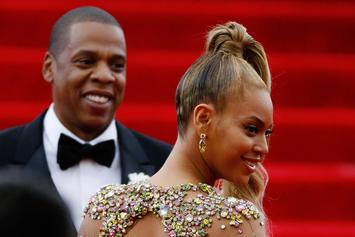 """Jay Z & Beyonce Have Paid """"Tens Of Thousands"""" In Protestors' Bail Money"""