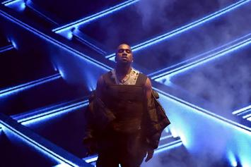 Kanye West Issues Statement On Billboard Music Awards Censorship