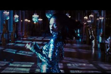 "Rihanna Stars In Dior ""Secret Garden IV"" Short Film"