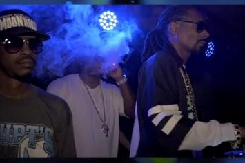"Tha Dogg Pound Feat. Snoop Dogg, Kokane ""Skip Skip"" Video"