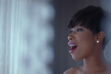 "Jennifer Hudson ""I Still Love You"" Video"