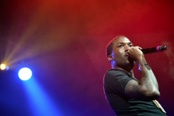 Meek Mill Says His Album Is Dropping This Month