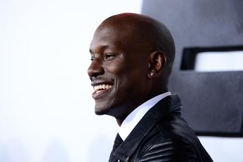 Tyrese & Rev Run To Host Relationship Advice Show