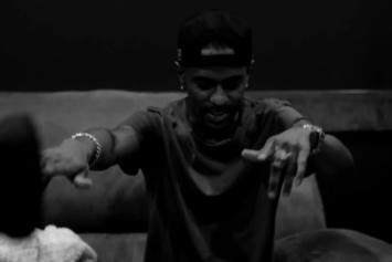 "Big Sean's ""Dark Sky Paradise"" (Documentary)"