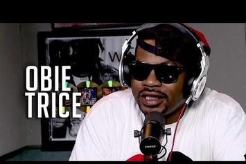 Obie Trice On HOT 97