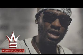 "Bankroll Fresh ""Sydney"" Video"