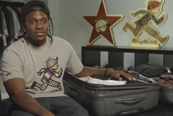 Pusha T Shares His Suitcase-Packing Philosophy
