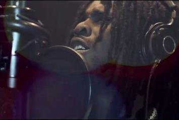 """Chief Keef Feat. Jenn Em """"Ain't Missing You"""" Video"""