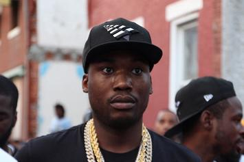 "First Week Sales Numbers For Meek Mill's ""Dreams Worth More Than Money"""