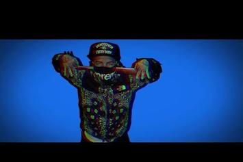 "Madchild ""Lose My Mind"" Video"