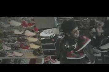 "Trinidad James ""Hype Beasts"" Video"
