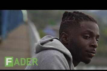 "Isaiah Rashad ""Obey Your Thirst"" Documentary Trailer"