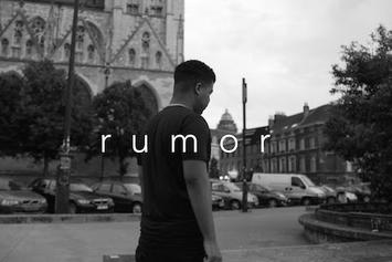 "iLoveMakonnen ""Rumor"" Video"