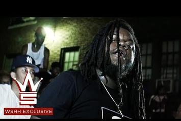 "FAT TREL ""Energy (Freestyle)"" Video"