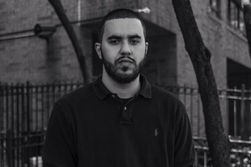 "Listen To Your Old Droog's ""The Nicest"" EP"