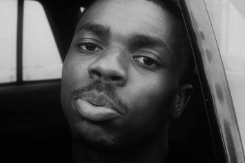"Vince Staples ""Norf Norf"" Video"