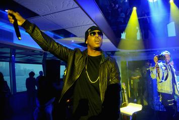 Jeremih Arrested For DUI
