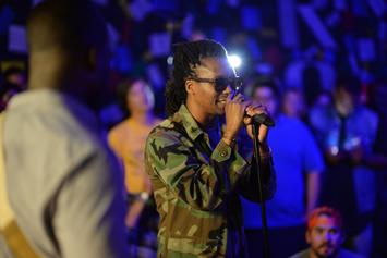 Lupe Fiasco Writes Open Letter In Response To Meek Mill/Drake Drama