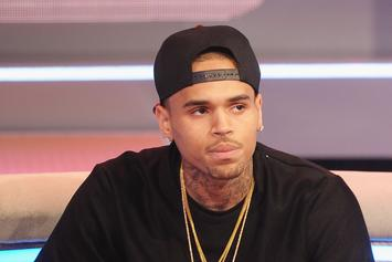 Chris Brown Begs To Leave The Philippines