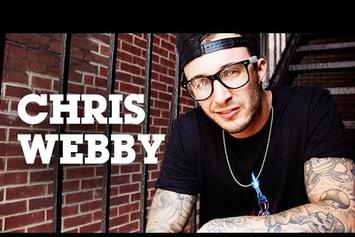 "Chris Webby Talks Working With Sap On ""JAMO-NEAT"""