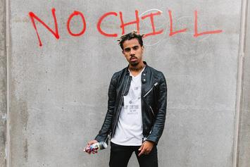 "Vic Mensa Says Kanye West Is ""Carrying The Spirit Of Rock & Roll"""