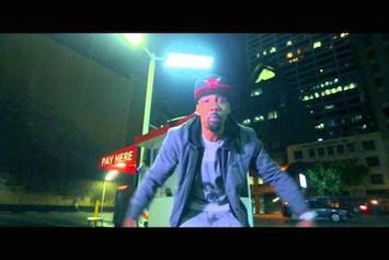 """Chevy Woods """"5AM"""" Video"""