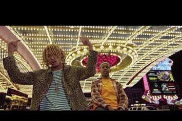 "The Underachievers ""Chasing Faith x Rain Dance x Allusions"" Video"