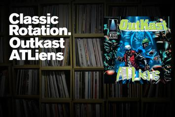 "Classic Rotation: Outkast's ""ATLiens"""