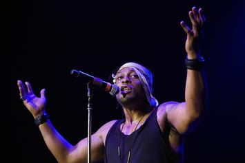 D'Angelo's First TV Interview In Ten Years Airs This Week