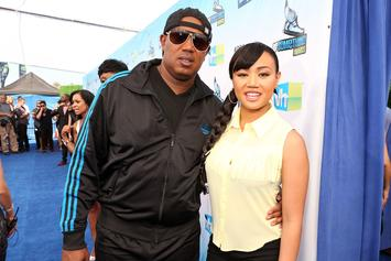 Sonya Miller Claims Master P Kicked Her Out Of The House, P Responds