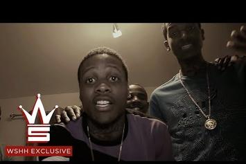 """Lil Reese Feat. Lil Durk """"Myself"""" Video"""