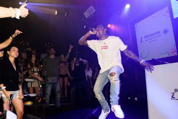 Travi$ Scott Yells Homophobic Slurs At Fans During Concert