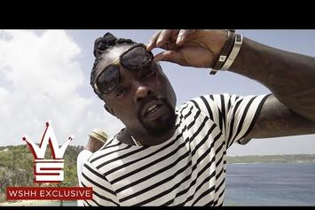 "Wale Feat. Stokley Williams ""The Bloom"" Video"