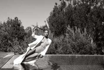 Peep Beyonce's Photoshoot With Flaunt Magazine