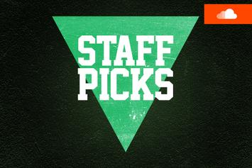 Staff Picks Playlist (September 11)