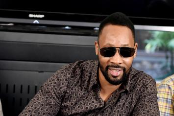 """RZA To Direct Upcoming Action-Thriller """"Breakout"""""""