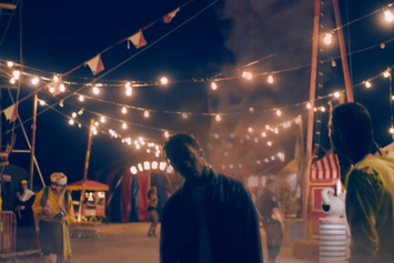 "Travi$ Scott ""Antidote"" Video"