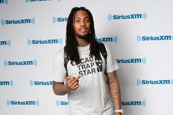 """Waka Flocka Responds To Backlash Over His Opinion That Caitlyn Jenner is """"Rebuking God"""""""