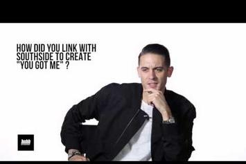 G-Eazy Talks On Collabing With Lil Wayne & Southside