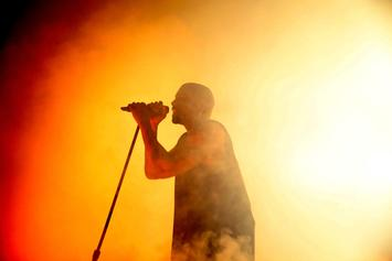 """Kanye West's """"808s & Heartbreak"""" Afterparty Shut Down By Police"""