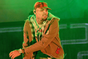 Chris Brown Refused Entry To Australia Over History Of Domestic Violence