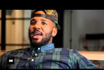 The Game On Why L.A. Has Outlasted NYC Since The Birth Of Gangsta Rap