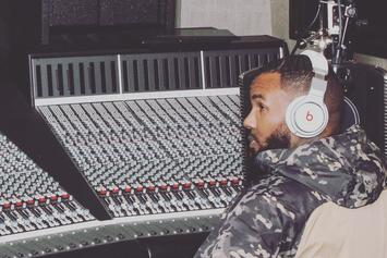 "First Week Sales For The Game's ""Documentary 2"" Are In"
