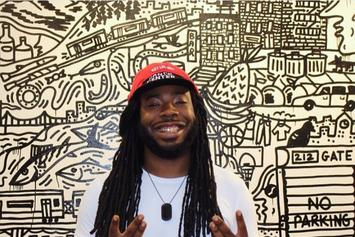 "D.R.A.M. On Drake's ""Hotline Bling"": ""I Feel I Got Jacked For My Record"""