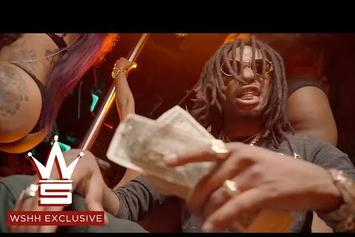 "Migos ""Say So"" Video (Prod. Zaytoven)"