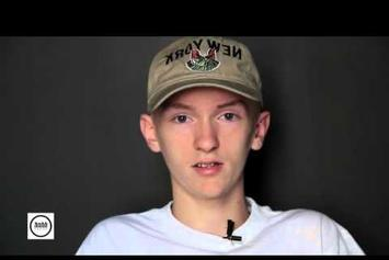 """Slim Jesus Says He """"Ain't Even Tripping About No Street Credibility"""""""