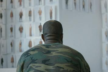 Watch Kanye West's Trailer For Yeezy Season 2